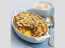 fresh peach crisp recipe with oatmeal