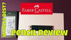 faber castell 9000 review must honest review are