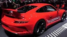 porsche 911 gt3 2017 new 2017 porsche 911 gt3 geneva motor show