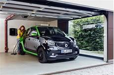 new smart electric drive lineup revealed arrives in december