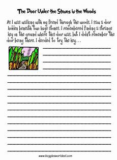 free printable handwriting worksheets for middle school students 21785 creative writing activities middle school 8 creative writing lesson plans for high school
