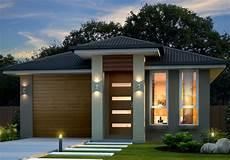 Desain Rumah Minimalis Type 36 72 Untuk Hunian Praktis