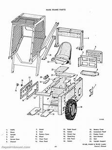 Ford 6600 Tractor Wiring Diagram Free Wiring Diagram