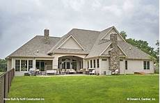 donald a gardner craftsman house plans home plan the birchwood by donald a gardner architects