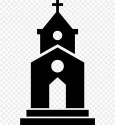 Gereja Ikon Komputer Dikemas Postscript Gambar Png
