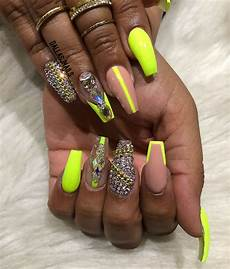 lime green nail designs 2019 homey like your home