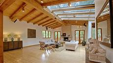 house in the home of the day a rustic retreat in beverly
