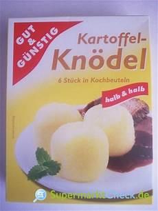gut und günstig preise gut g 252 nstig kartoffel kn 246 halb und halb 6 st 252 ck in