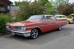 1959 Pontiac Bonneville  A Photo On Flickriver