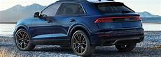 2019 audi q8 test drive the suv that can avoid lights