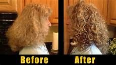how to style curly hair without frizz styling curly hair fran s easy frizz free taming routine