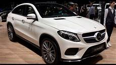 mercedes gle 500 4matic coup 233 2017 in detail review