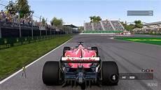 f1 2017 sf70h 2017 gameplay pc hd