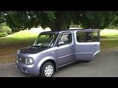 Nissan Cube Cubic 7 Seater Edward S