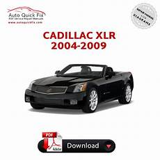 auto repair manual free download 2007 cadillac xlr v electronic valve timing cadillac xlr pdf service repair manual 2004 2005 2006 2007 2008 2009 pdf factory repair manuals