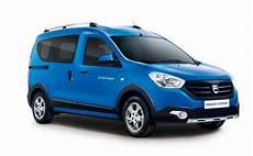 Dacia Dokker Stepway 2014 Le Dokker En Mode Baroudeur