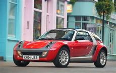 used smart roadster coupe 2003 2007 review parkers
