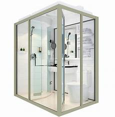 Modular Bathroom Kits by 2018 New Style Shower Kit Mobile Prefab Shower Cabins