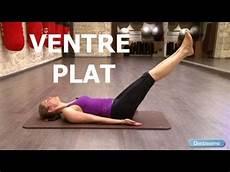 Fitness Ventre Plat Exercices De Pilates Pour Perdre Du