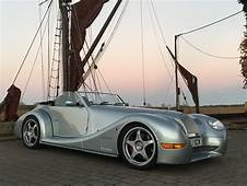 2001 Aero 8 MK 1 For Sale  Car And Classic