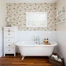 Tapeten Für Bad - tapeten f 252 rs bad diese designs liegen im trend