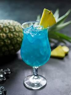 make a classic blue hawaiian cocktail diy network blog made remade diy