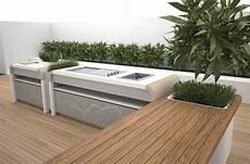 Electrolux Outdoor Kitchen