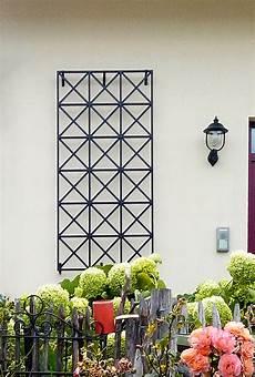 Wand Rankgitter Aus Metall Als Kletterhilfe Vom Hersteller