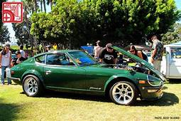 EVENTS 2012 Japanese Classic Car Show Part 05 Sports