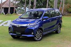 toyota avanza 2020 philippines here s a closer look at the 2019 toyota avanza w 21