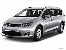 2019 Chrysler Pacifica Prices Reviews And Pictures  US