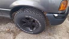 General Grabber At2 Tire Review