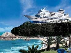 sun cruise resort and yacht gangneung si south korea dream travel spots unusual hotels
