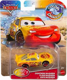 toych disney pixar cars color changes 2 in 1