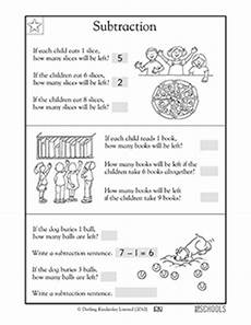1st grade math worksheet subtraction word problems 1st grade math worksheets subtraction word problems