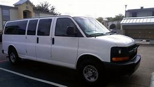 2007 Chevrolet Express  Pictures CarGurus