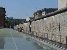 Fall Of The Berlin Wall 25 Years Later Remember