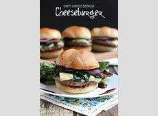 chipotle barbecue cheeseburgers_image