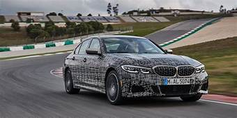 2020 BMW M340i XDrive Track Test  First Drive Review Of