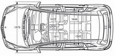 mercedes b klasse abmessungen mercedes b klasse t 245 abmessungen technische daten l 228 nge breite h 246 he