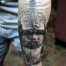 75 inner forearm tattoos for men masculine design ideas