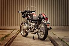 Bmw Cafe Racer Weight