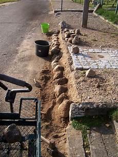 feldsteinmauer selber bauen landleben literatur der kleine friesenwall