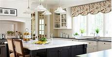 Kitchen Curtains For House by Valances Top Your Windows Blindsgalore