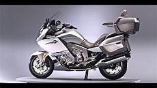 touring all inclusive the new k 1600 gtl exclusive