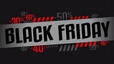 Black Friday Und Cyber Monday Deutscher Einzelhandel Darf