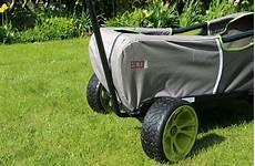hauck eco mobil kinder bollerwagen im gro 223 en test