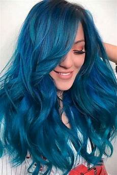 65 awesome blue hair color ideas fashion and lifestyle