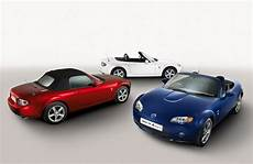 how to learn about cars 2007 mazda mx 5 seat position control 2007 mazda mx 5 icon special edition gallery 173507 top speed