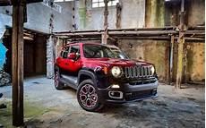 jeep renegade suvs tuning jeep чероки покраска и